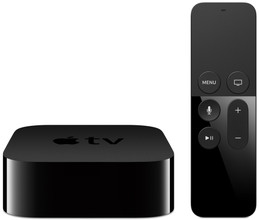 Apple TV (4th Generation) - 32 GB