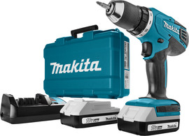 Makita DF457DWE Accuboormachine