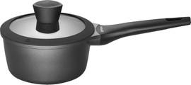 Sola Fair Cooking Steelpan met Deksel 16 cm