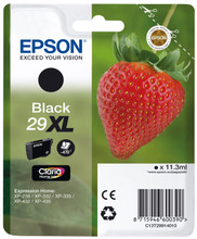 Epson T2991 Cartridge Zwart XL (C13T29914010)