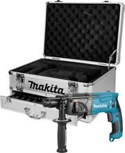 Makita HR2230X4 + Borenset