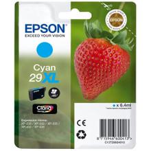 Epson T2992 Cartridge Cyaan XL (C13T29924010)