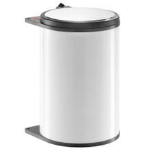 Hailo Big Box 20 Liter Wit