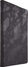 """Case Logic Surefit Samsung Galaxy Case 9-10"""" Zwart"""
