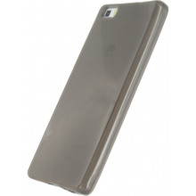 Xccess TPU Case Huawei P8 Lite Zwart