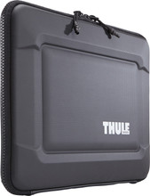 Thule Gauntlet 3.0 Sleeve MacBook Pro Retina 15'' Zwart