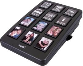 Fysic Big Button Telefoonkiezer FX-500