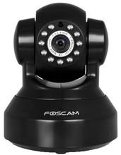 Foscam FI9816P Zwart