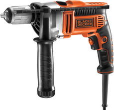 Black & Decker KR805K-QS Klopboormachine