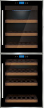 Caso WineMaster Touch 38-2D