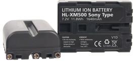 Hähnel HL-XM500