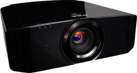 JVC DLA-X7500 Zwart