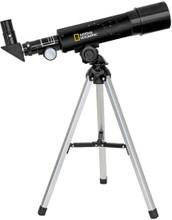 National Geographic Lenzentelescoop 50/360 18x-60x