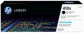 HP 410X Toner Zwart XL (CF410X)