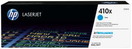 HP 410X Toner Cyaan XL (CF411X)