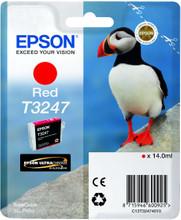Epson T3247 Cartridge Rood (C13T32474010)