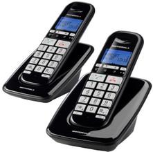 Motorola S3002 Zwart