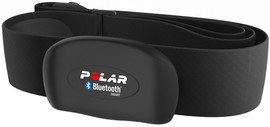 Polar H7 Hartslagsensor Bluetooth Smart Black