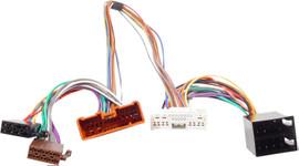 Kram ISO2CAR Mazda 2001- 55286140