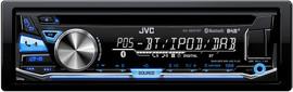 JVC KD-DB97BTE