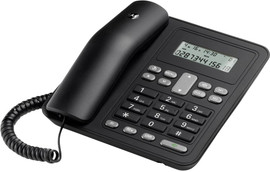 Motorola CT320 Zwart