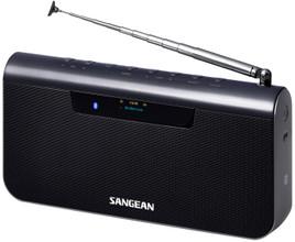 Sangean DPR-202 BT