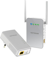 Netgear Powerline PLW1000 KIT