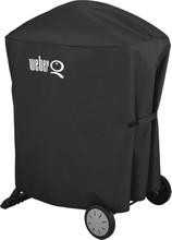 Weber Luxe Hoes Q1000 met onderstel