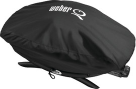 Weber Luxe Hoes Q2000 (2016)