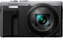 Panasonic Lumix DMC-TZ80 Zilver