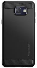 Spigen Rugged Armor Samsung Galaxy A5 (2016) Zwart
