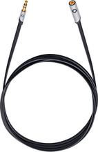 Oehlbach i-Jack 3,5 mm Verlengkabel 10 Meter