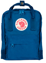 Fjällräven Kånken Mini Lake Blue