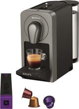 Krups Nespresso Prodigio XN410T Titan (BE)