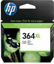 HP 364 XL Ink Cartridge Photo Zwart (CB322EE)
