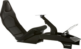 PlaySeat F1 Zwart