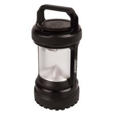 Coleman Batterylock Twist + 300 Lantern LED Recharge Black