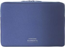 Tucano Elements Second Skin Macbook 13'' Blauw