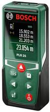 Bosch Digitale Afstandsmeter PLR 25