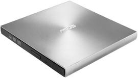 Asus SDRW-08U7M-U Zilver Externe DVD-Writer
