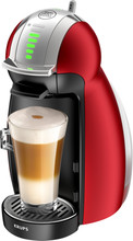 Krups Dolce Gusto Genio 2 Rood KP1605 (BE)