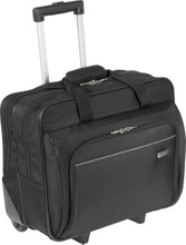 "Targus Executive Trolley 15,6"" Zwart"