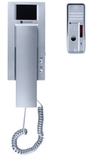 Smartwares Video Intercom Bedraad VD54A