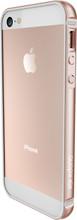 X-Doria Bumper Apple iPhone 5/5S/SE Goud