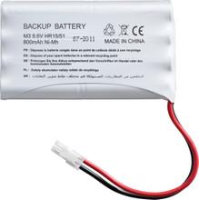 Somfy Noodbatterij Motor