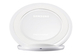 Samsung AFC Wireless Charging Stand Galaxy S7 edge Wit