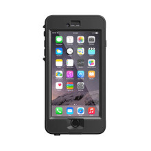 Lifeproof Nuud Apple iPhone 6 Plus V2 Zwart
