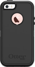 Otterbox Defender Apple iPhone 5/5S/SE Zwart