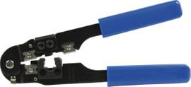 Valueline RJ45 Krimptang Blauw