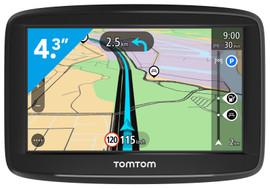 TomTom Start 42 West Europa